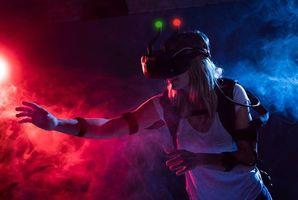 Квест Dark Chapel VR