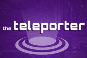 Квест The Teleporter