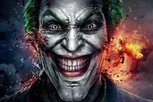 Квест Joker's Revenge