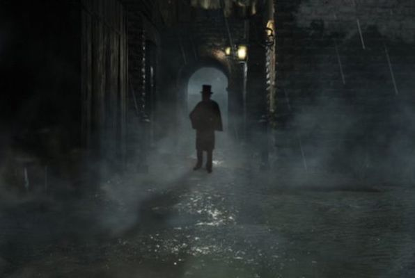 Wax House: Jack The Ripper VR