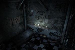 Квест The Poisoner VR
