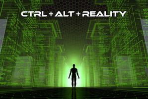 Квест Ctrl + Alt + Reality