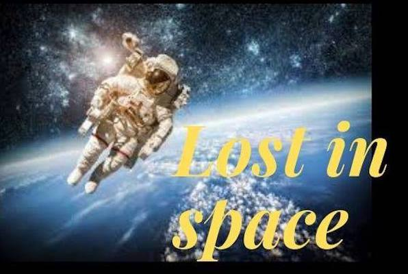 Lost in Space (Amazing Escape Room Bloomfield) Escape Room