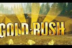 Квест Gold Rush