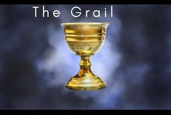 Search for the Grail (Amazing Escape Room Bloomfield) Escape Room