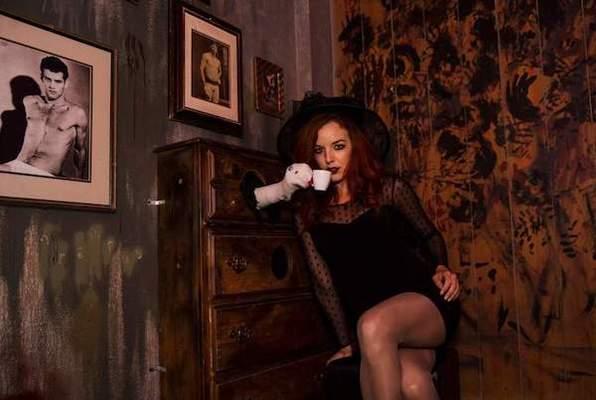 Miss Jezebel (60out Escape Rooms) Escape Room