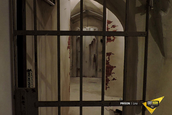 Prison (Exit the Room Klagenfurt) Escape Room