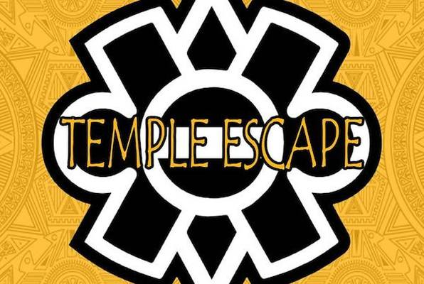 Temple Escape (Shipwrecked) Escape Room