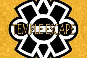 Квест Temple Escape