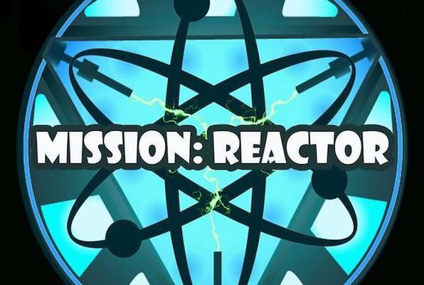 Mission: Reactor (Shipwrecked) Escape Room