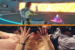 Квест Space Heroes VR