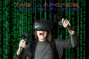 Квест Richie's Plank Experience VR