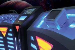 Квест Space War