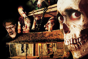 Квест Evil Dead 2™: Dead by Dawn