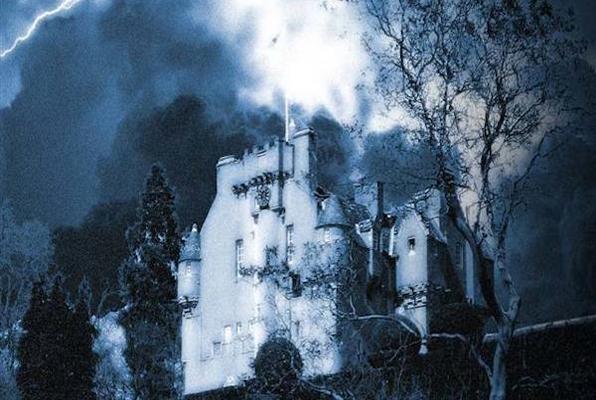 Mansion Murder (Escapology Garwood) Escape Room