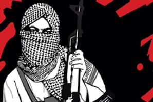 Квест The Terrorists Hideout