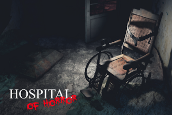 Hospital Of Horror (Escape Room 101) Escape Room