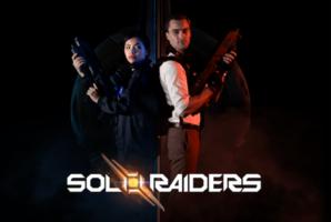 Квест Sol Raiders VR
