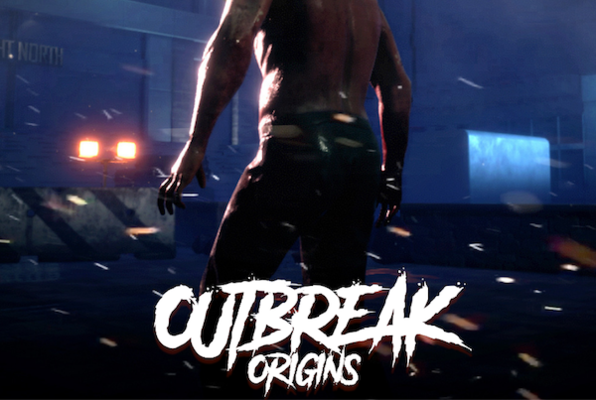 Outbreak Origins VR (Zero Latency) Escape Room