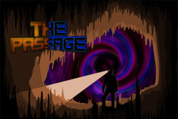 The Passage (Twisted Limits Escape Rooms) Escape Room