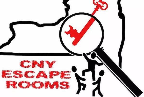1920's Barbershop (CNY Escape Rooms) Escape Room
