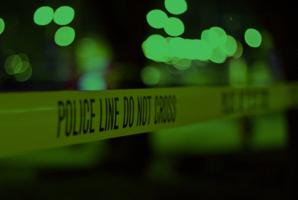 Квест CSI: Orland Park