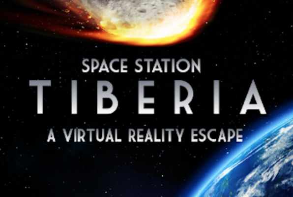 Space Station Tiberia (No Escape Room) Escape Room
