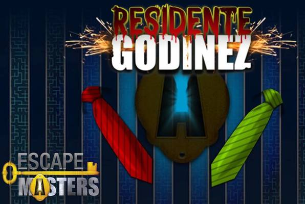 Residente Godinez (Escape Masters) Escape Room