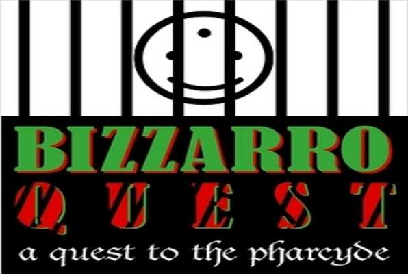 Bizzarro Quest (Escape Rooms Plymouth) Escape Room