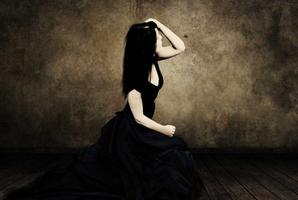 Квест The Dark Room