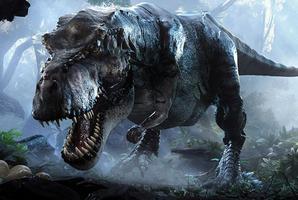 Квест Raptor Rampage VR