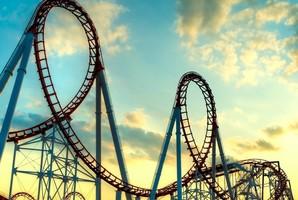 Квест Roller Coaster