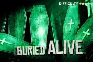 Квест Buried Alive