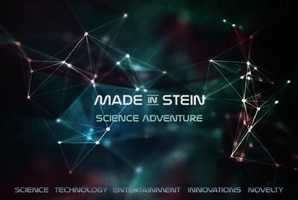Квест Made in Stein - Science Adventure