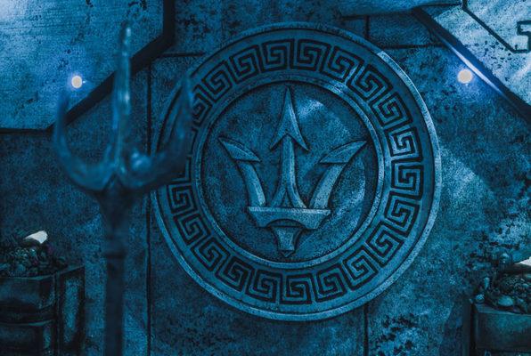 Die verlorene Stadt Atlantis (Exitadventure) Escape Room