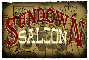 Квест Sundown Saloon