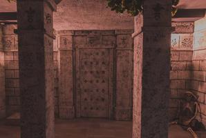 Квест Il Tempio Maledetto