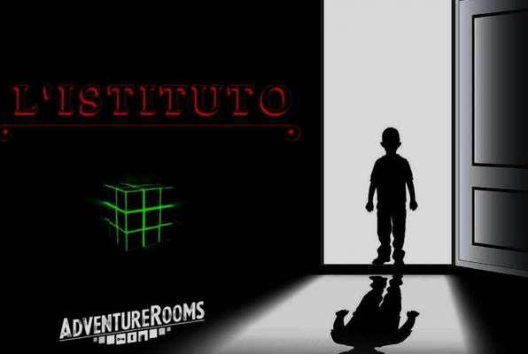 L'Istituto (Adventure Rooms Firenze) Escape Room