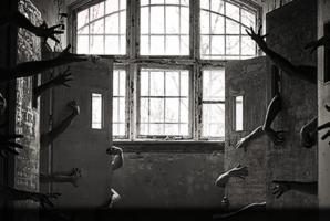 Квест Asylum