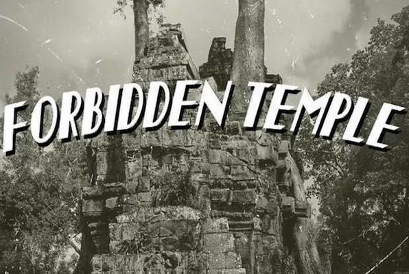 Forbidden Temple