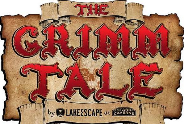 The Grimm Tale