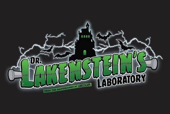 Dr. Lakenstein's Laboratory