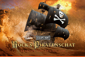 Квест Rock's Piratenschat