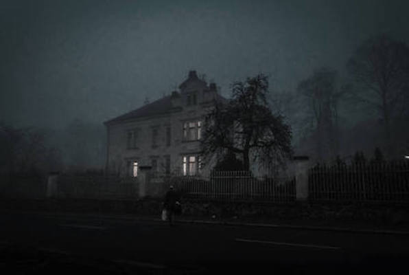 Cremlocke Manor