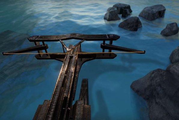 Beyond Medusa's Gate VR (VR Territory) Escape Room