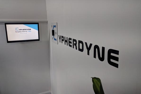 Cypherdyne v1.5