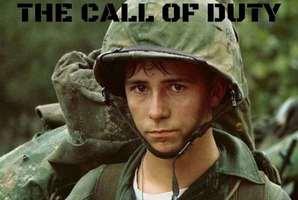 Квест Call of Duty