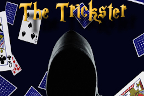 The Trickster (Challenge Chambers) Escape Room