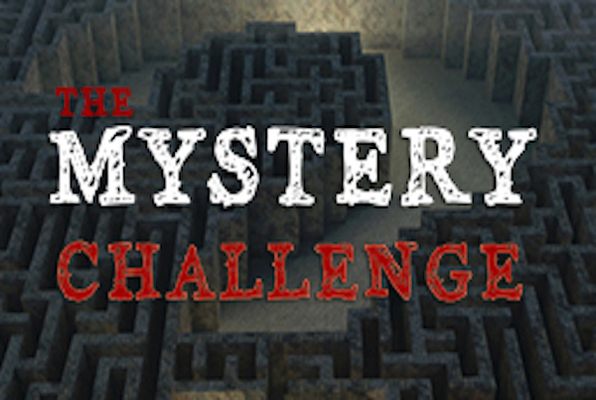 CSI & The Mystery Challenge (Challenge Chambers) Escape Room