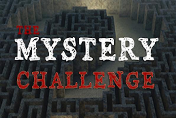CSI & The Mystery Challenge